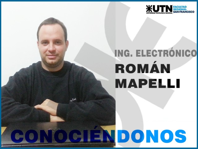 ingeniero mapelli